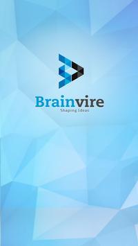 Brainvire poster