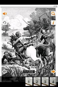 Brave Deeds of Union Soldiers apk screenshot