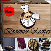 Brownies Recipes icon