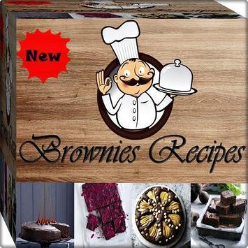 Brownies Recipes apk screenshot