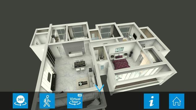 Raheja Exotica Sorento apk screenshot