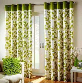 Curtain Design Home apk screenshot