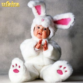 Cute Baby Gallery icon