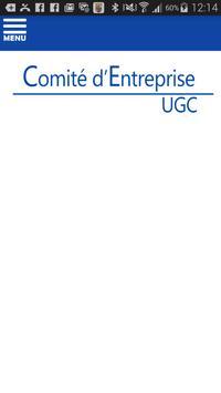 CEUGC poster