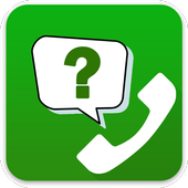 Caller ID Block Whoscall Tip icon