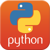 Python Programming in a day icon