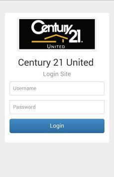 CENTURY 21 UNITED apk screenshot