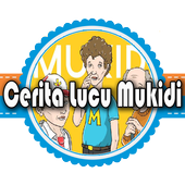 Funny stories mukidi icon
