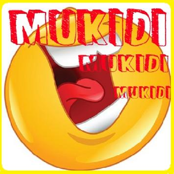 Cerita Mukidi bikin Ngakak poster
