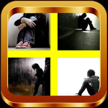 Cerpen Galau apk screenshot