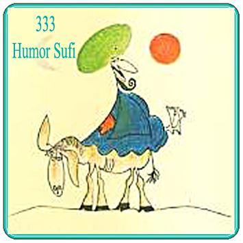 333 Cerpen Humor Sufi apk screenshot