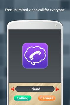 Video Chat Free apk screenshot