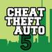 Cheats for GTA 5 (2017 Codes) APK