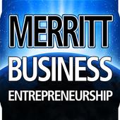 Merritt College Business icon
