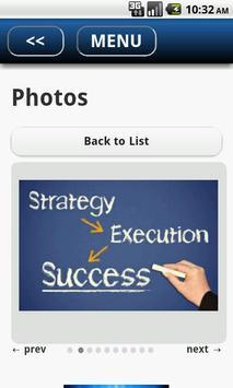Merritt College Business apk screenshot