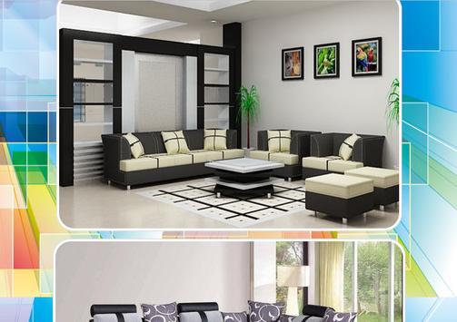 Chairs Minimalist Design apk screenshot