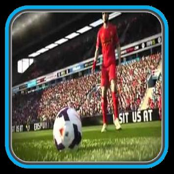 Cheat Fifa 2016 apk screenshot