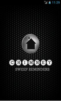 Chimney Sweep Reminders CRM poster