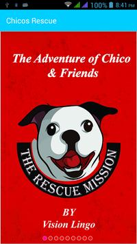 The Rescue Mission poster