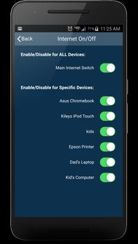 Clean Router | Remote Control apk screenshot