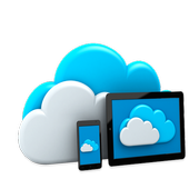 Cloudywebs icon