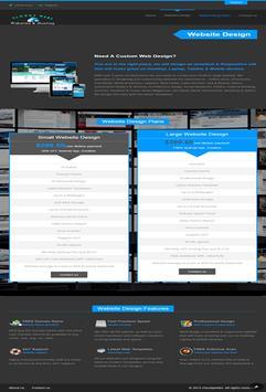 Cloudywebs apk screenshot