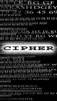Cipher apk screenshot