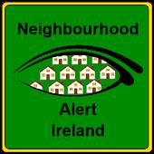Neighbourhood Alert Ireland icon