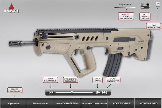 Tavor apk screenshot