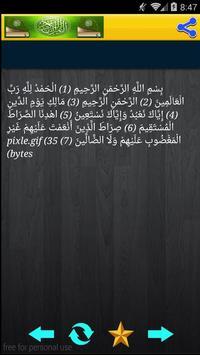 القرآن الكـريم apk screenshot