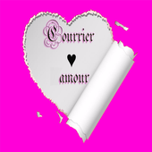 Courrier Amour icon