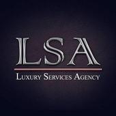 Luxury Services icon