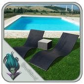 Garden Loungers Design Ideas icon