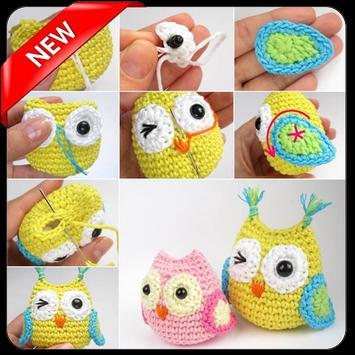 DIY Crochet Tutorial apk screenshot