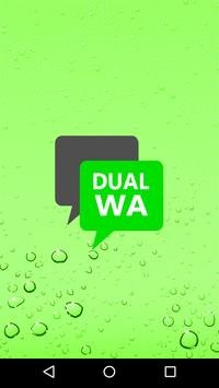 Dual WA Terbaru poster