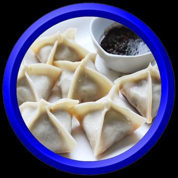 Dumpling Recipes apk screenshot