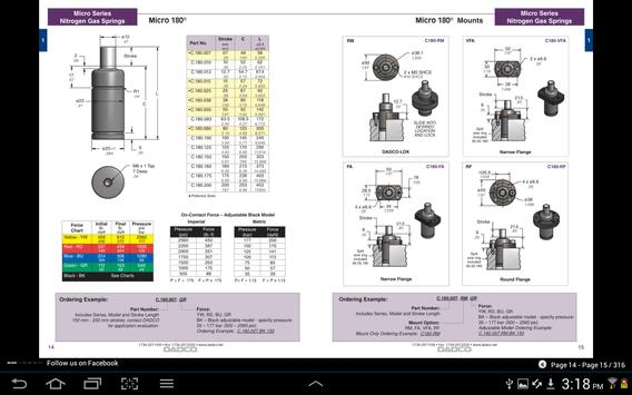 DADCO Mini Book apk screenshot