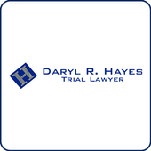 Daryl R. Hayes Accident App icon