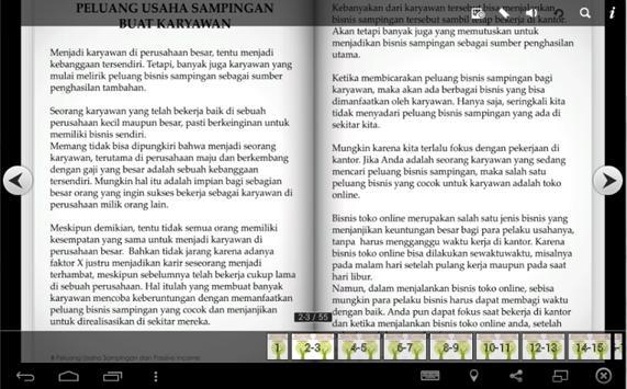 Passive Income apk screenshot