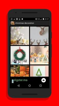Christmas Decorating Ideas poster
