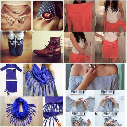 fashion app ideas