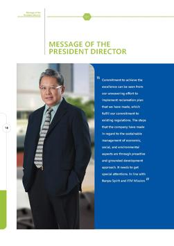 ITM 2013 Sustainability Report apk screenshot