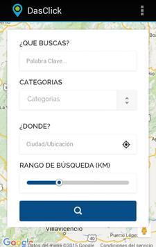 Dasclick apk screenshot
