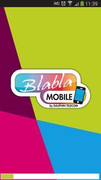 BLABLA MOBILE poster