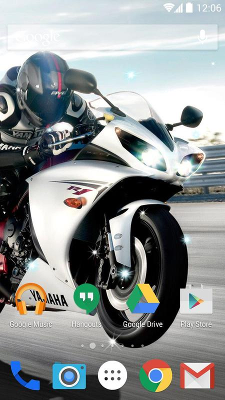 Moto Live Wallpapers APK Download