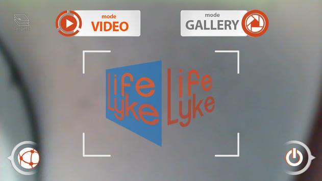 Life Lyke poster
