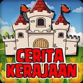 Sejarah Kerajaan Indonesia icon