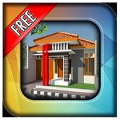 Minimalist Home icon