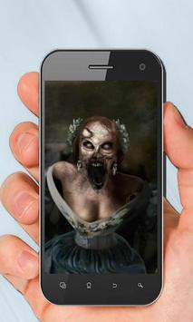Screen Scary Prank apk screenshot