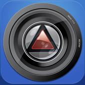Digifort Mobile Camera icon